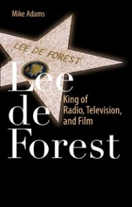 Lee de Forest Cover